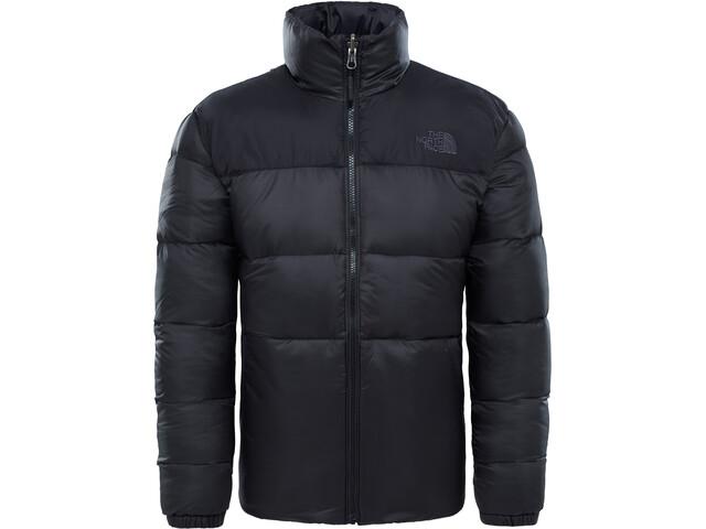 The North Face Nuptse III Jacket Herr black